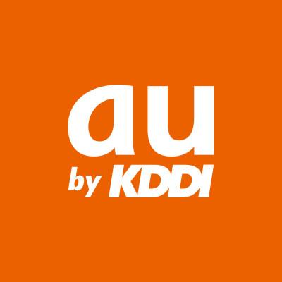 au by KDDI [XVÏ'Ý]