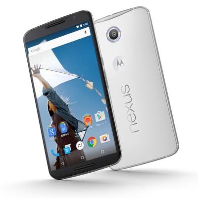 google-nexus6