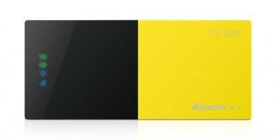 docomo-tv-box